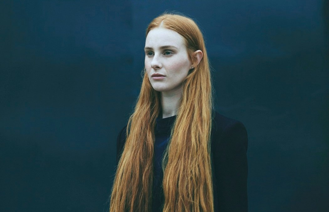 Vera Blue @ Forum Theatre, Melbourne