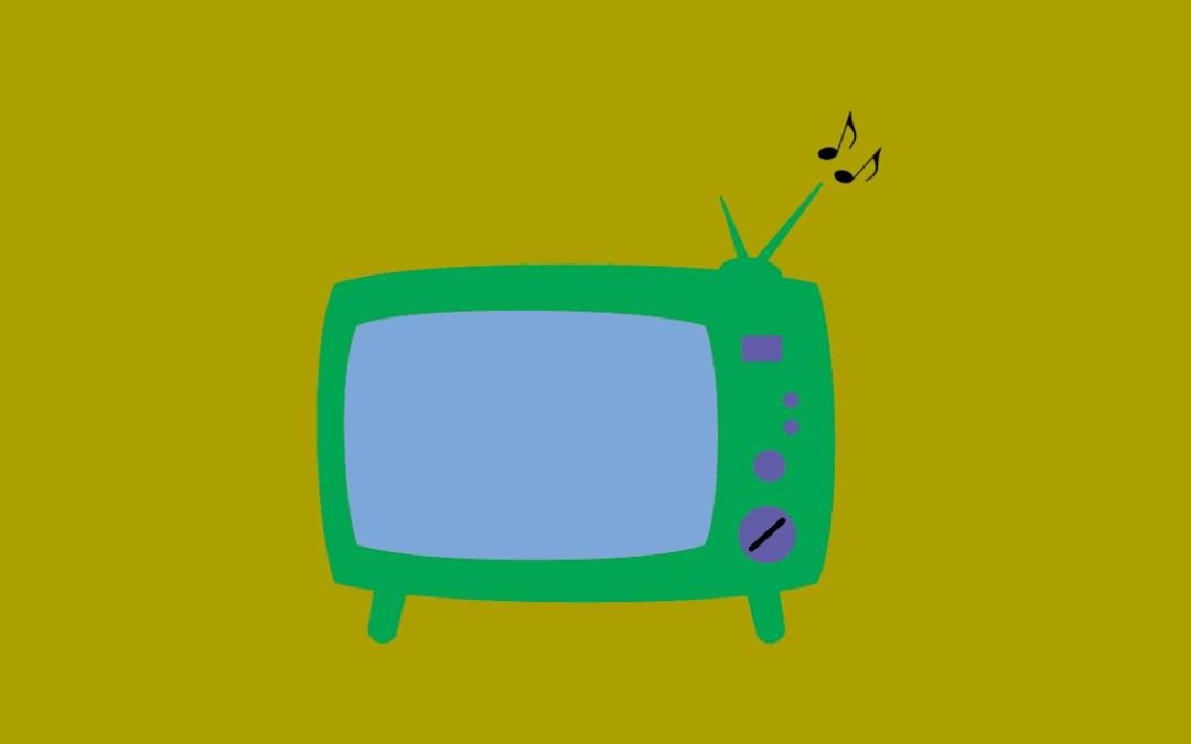 Music + Video = CH191