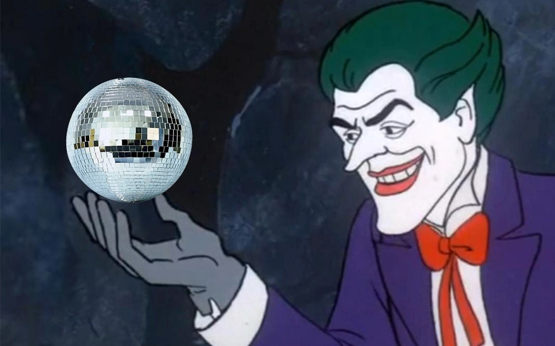 The Disco Pit #124