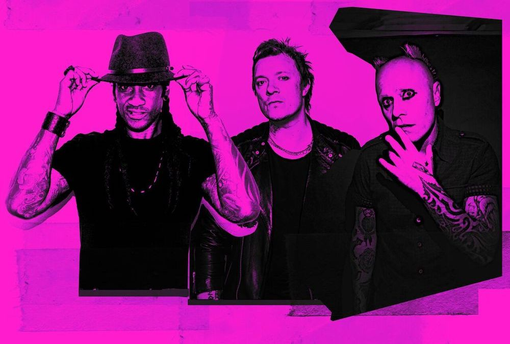 The Prodigy – 'Need Some1'