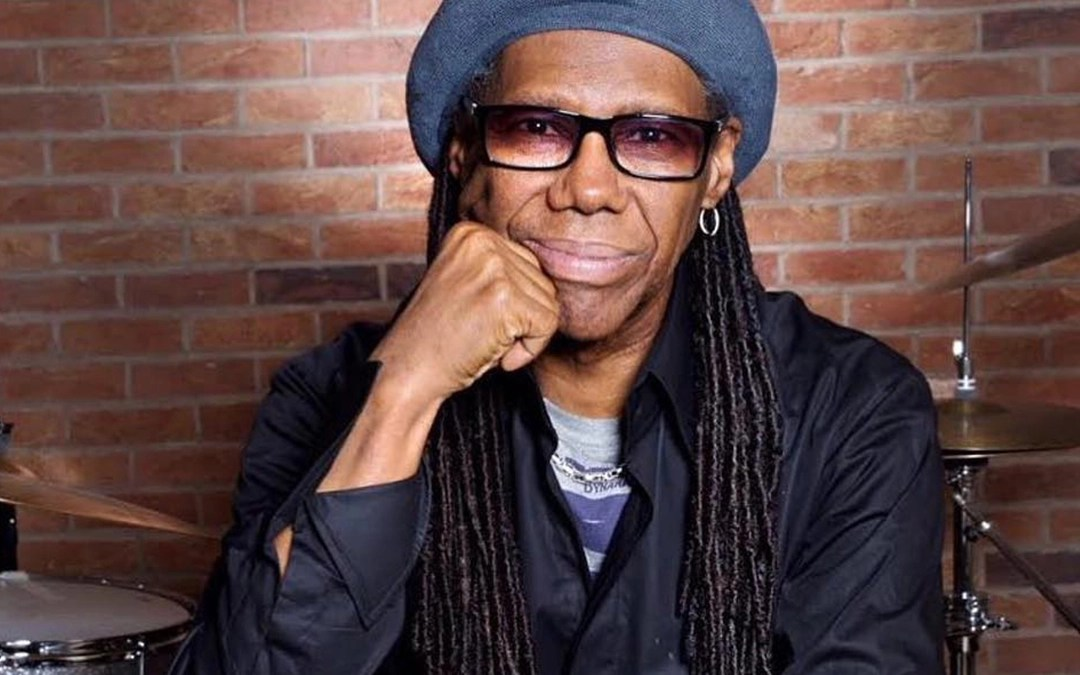 Chic – 'It's About Time' [Stream]