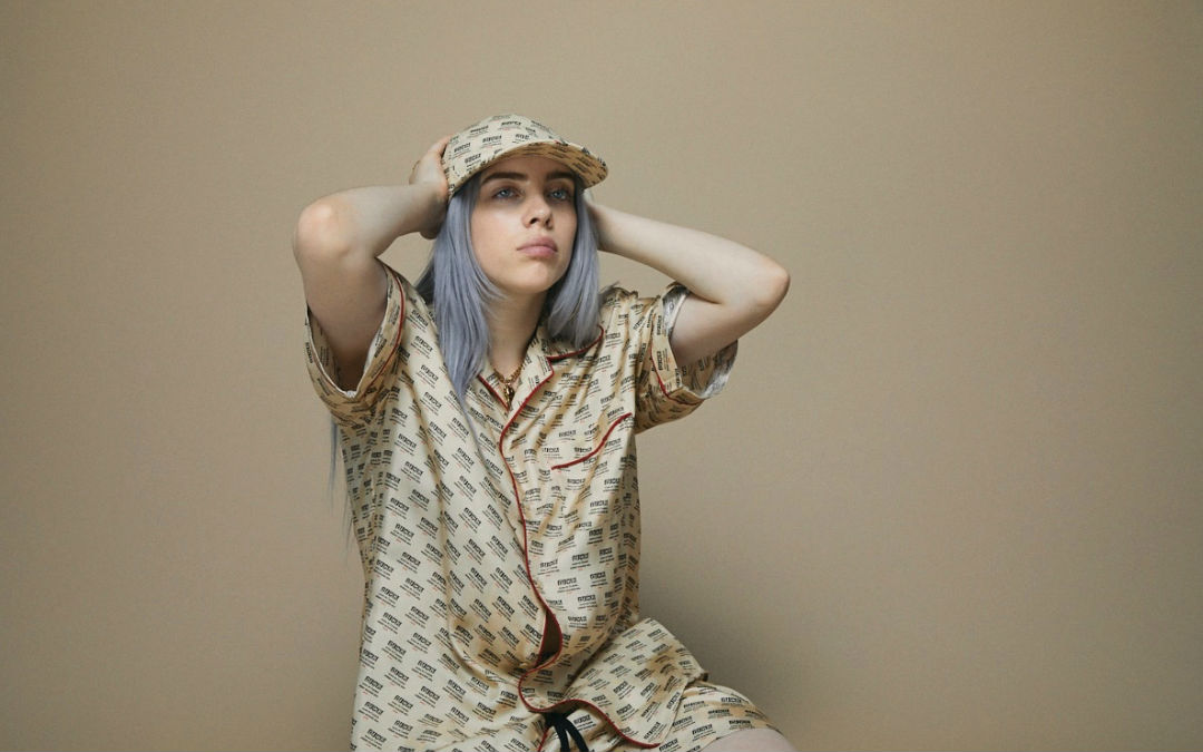Billie Eilish – 'When The Party's Over'