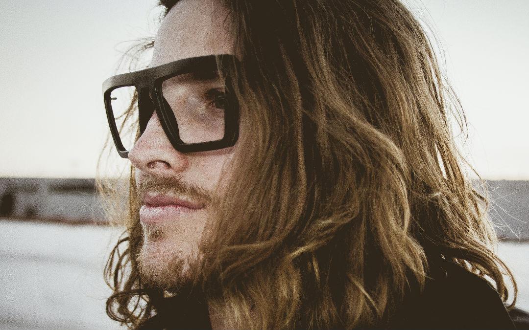 Taylor Durden – 'Freedom (I Wish I Knew)'