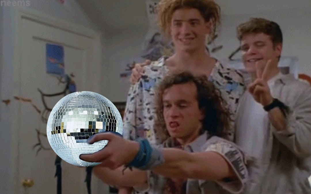 The Disco Pit #142