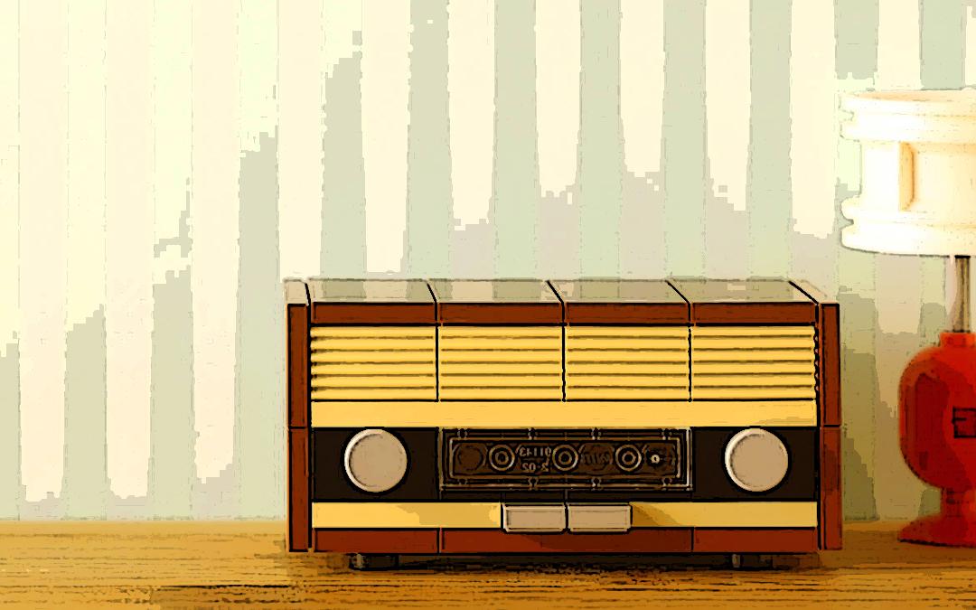 Acid Stag Radio [wk49]