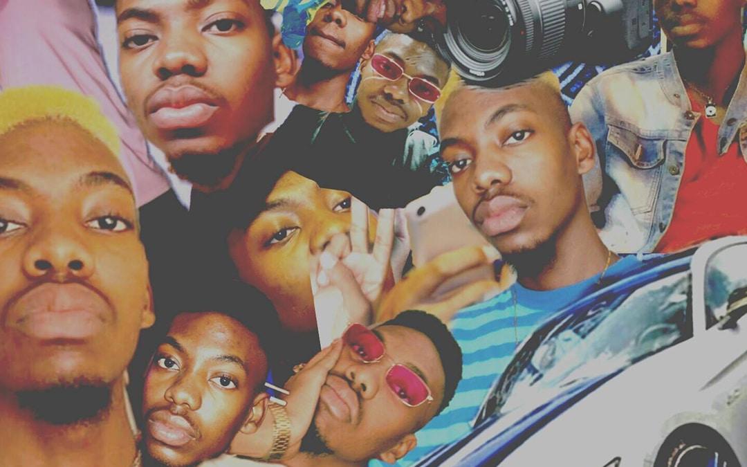 NEWCOMERS: Manic The Rapper, Asante Phenix, ON1Y, S L O W