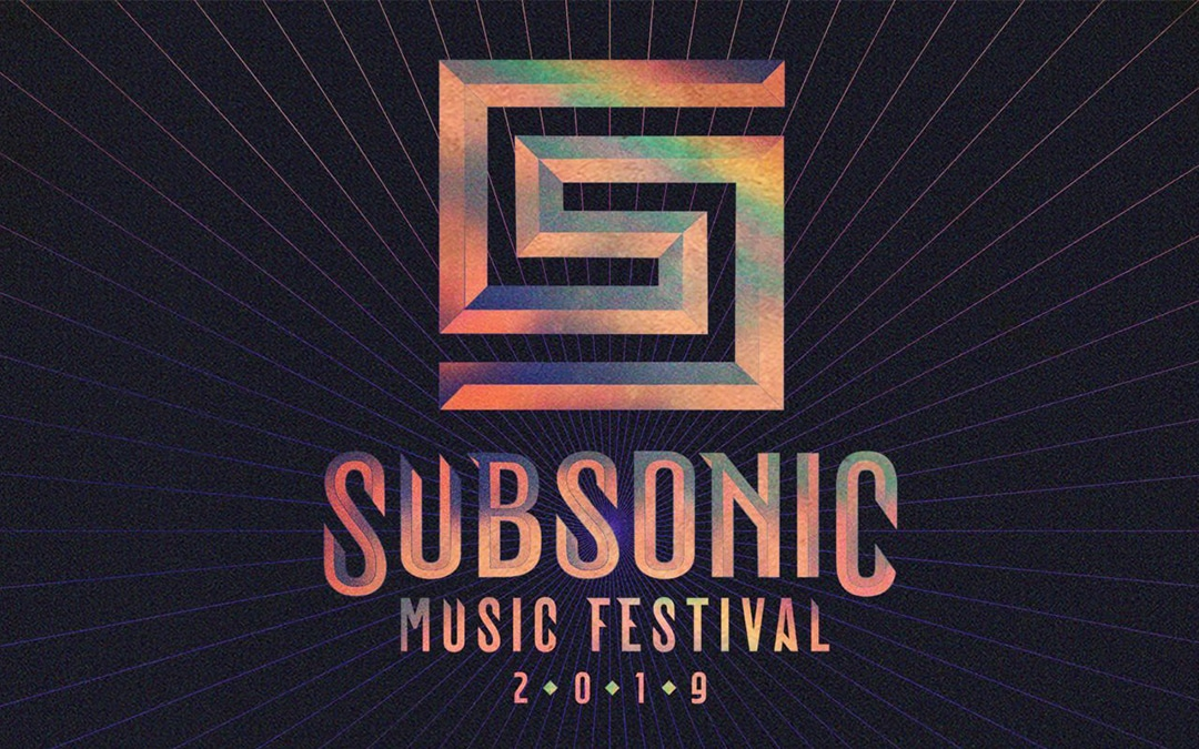 Subsonic Announce 2019 Lineup