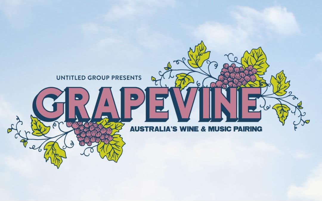 Grapevine Gathering – 2019 Lineup Announcement