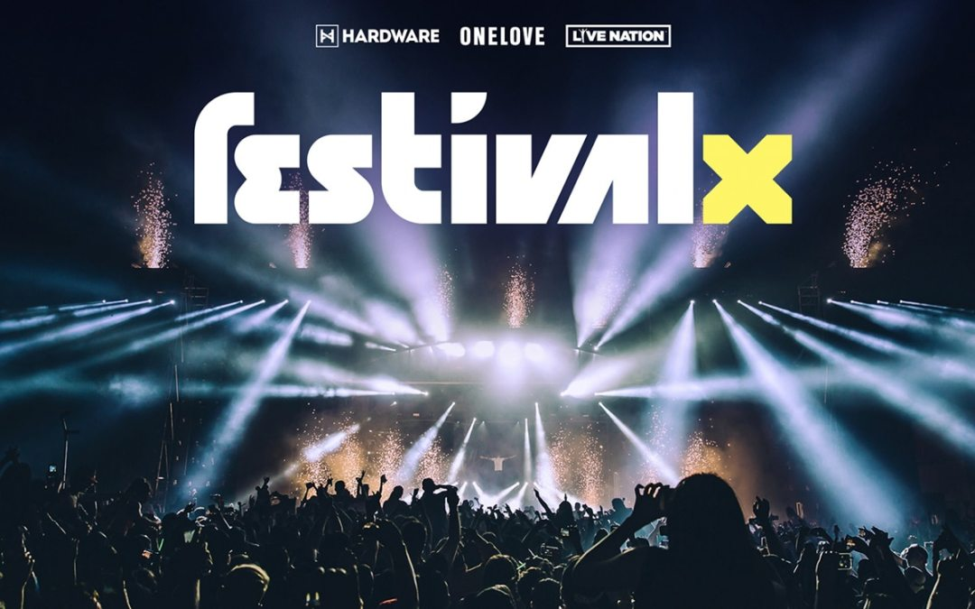 Festival X – Lineup Announcement