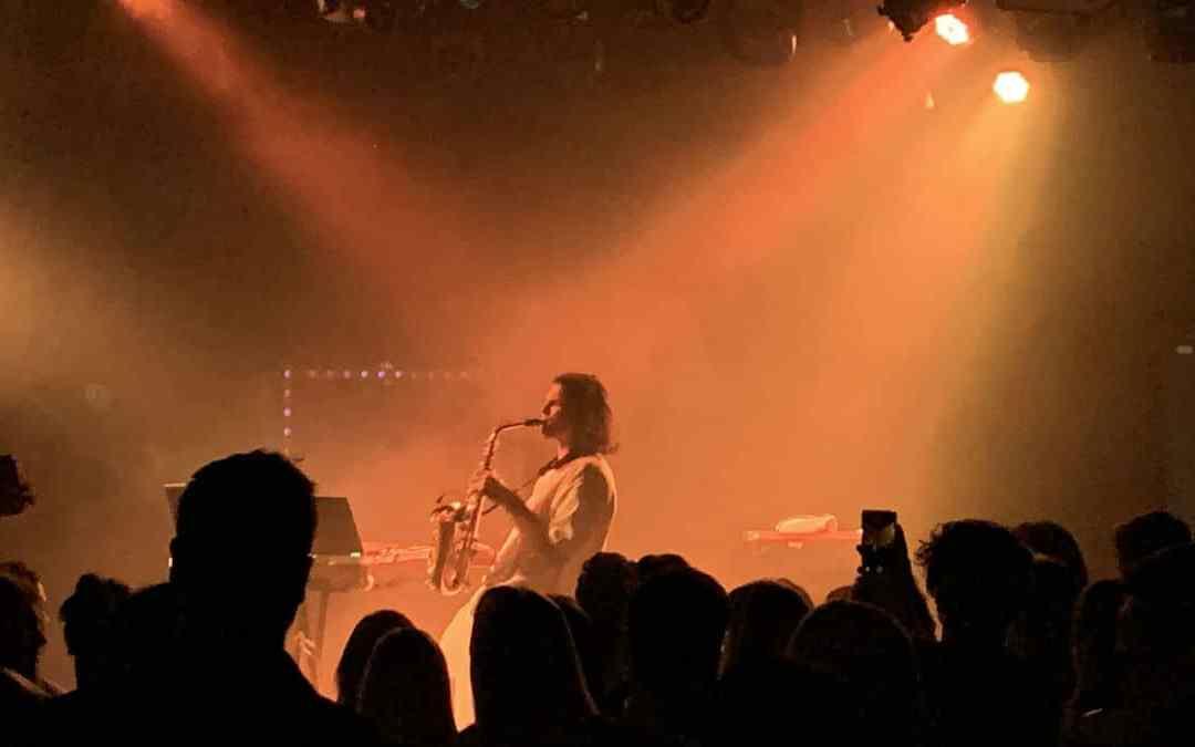BAYNK – Live at Howler, Melbourne