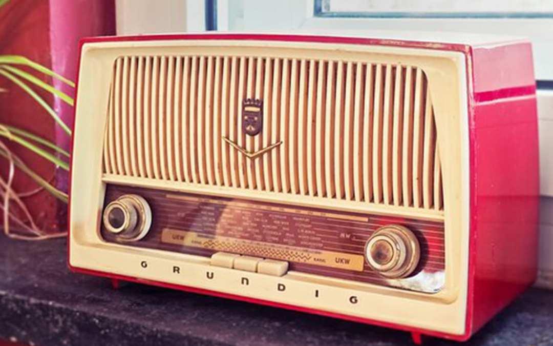 Acid Stag Radio [wk31]