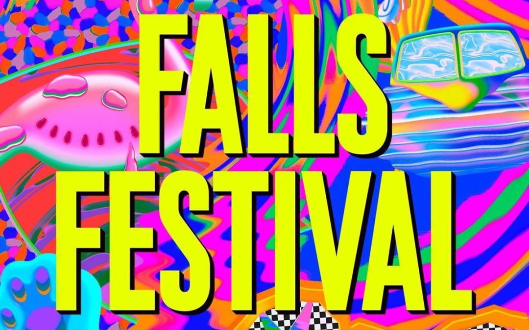 Falls Festival – 2019 Lineup Announcement