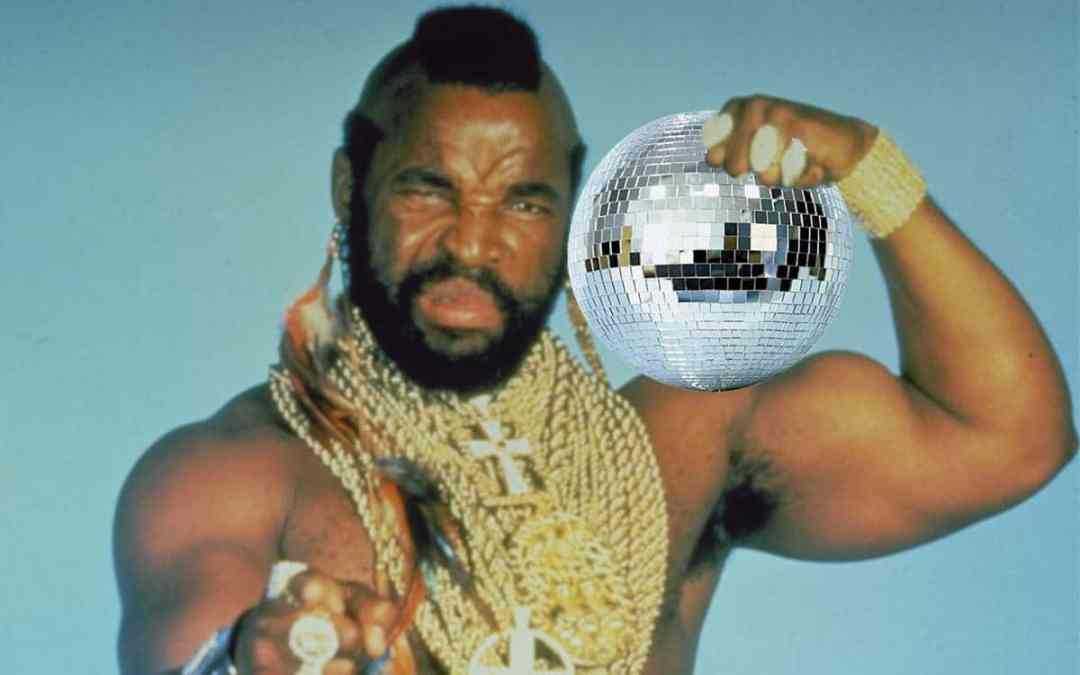 The Disco Pit #175