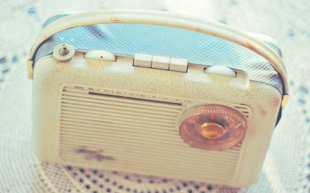 Acid Stag Radio [wk47]