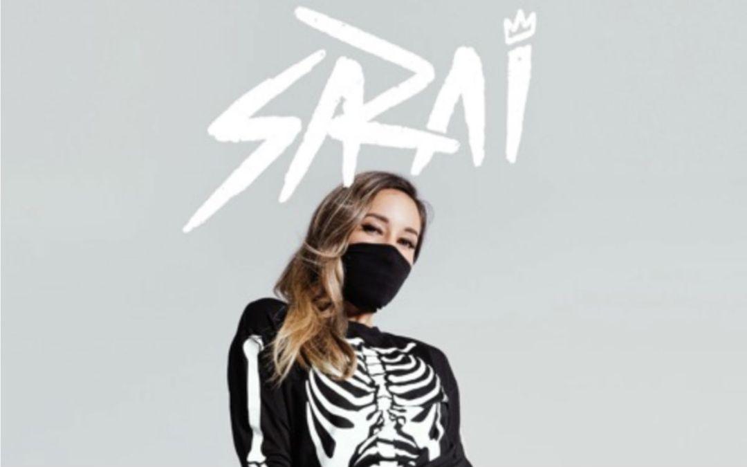 Sarai – 'On My Way'