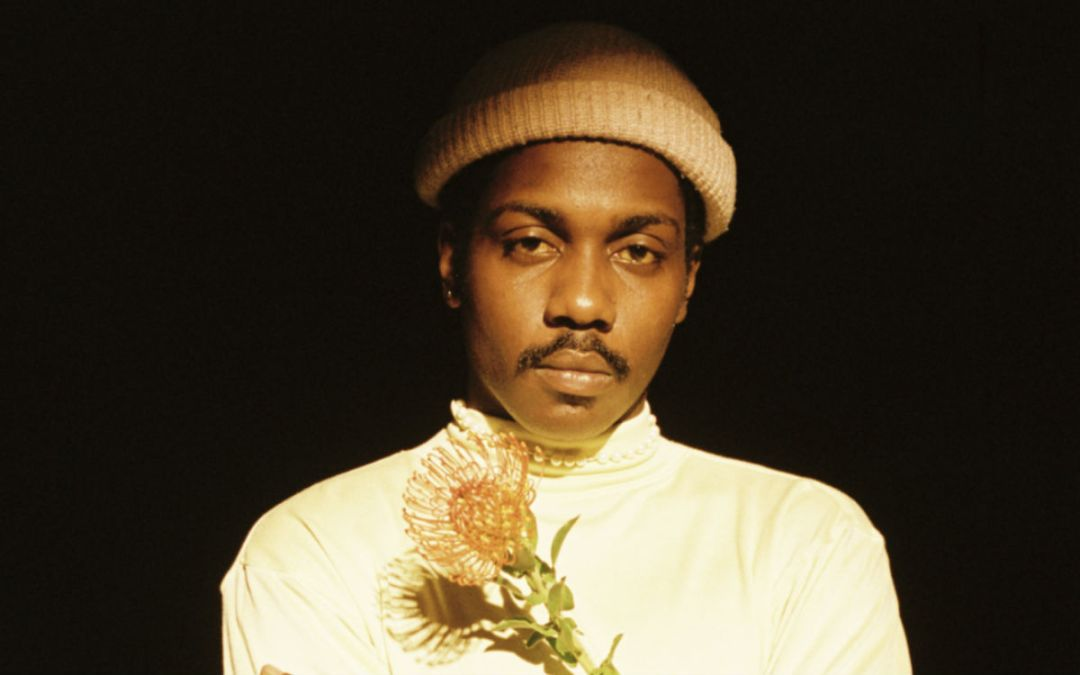 Channel Tres – 'Weedman'