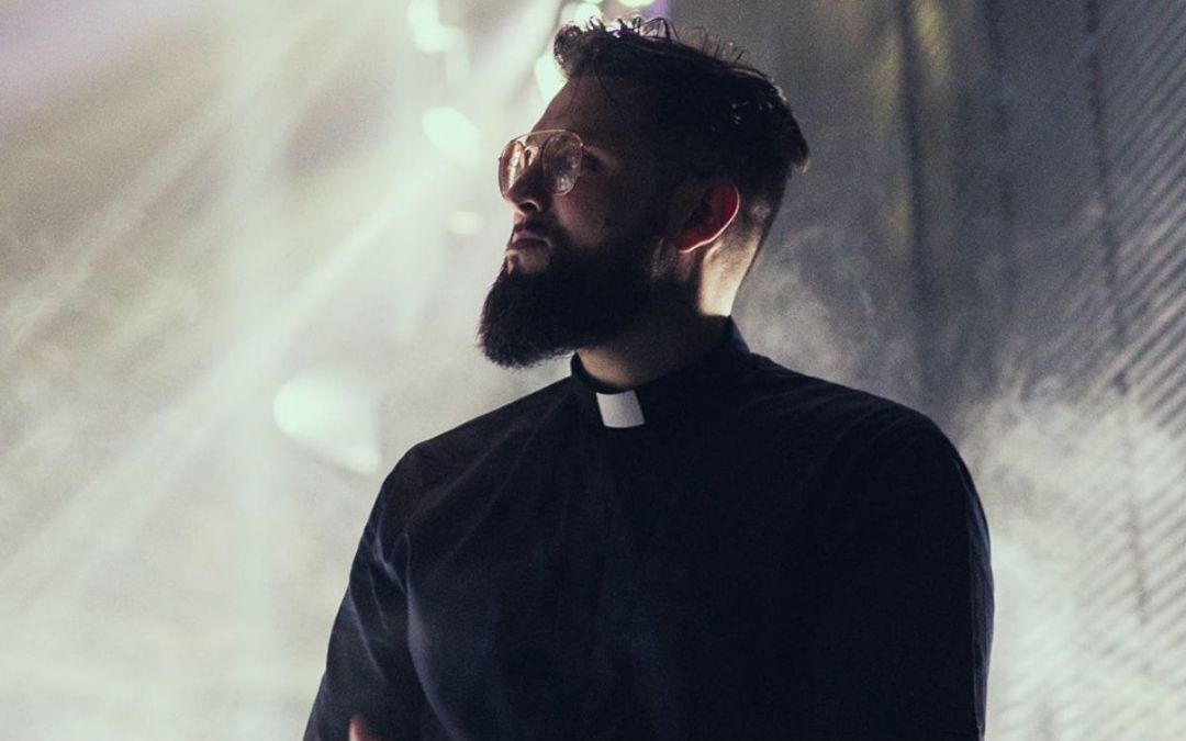 Tchami – 'Proud' / 'Ghosts'