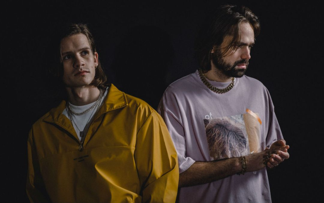 Lemaitre – 'Wondering If I'll Ever Come Down'