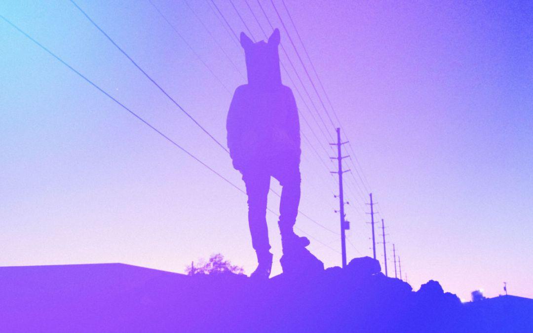 Slow Magic – 'Somewhere' (feat. Woven In Hiatus)