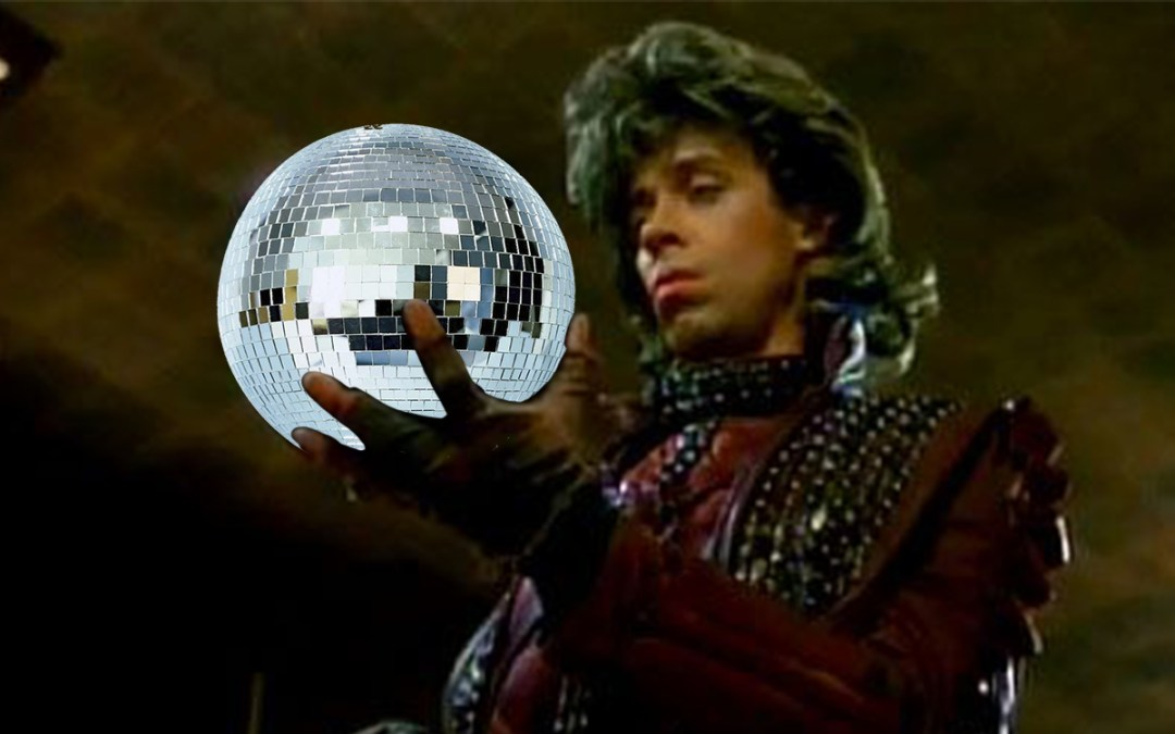 The Disco Pit #229