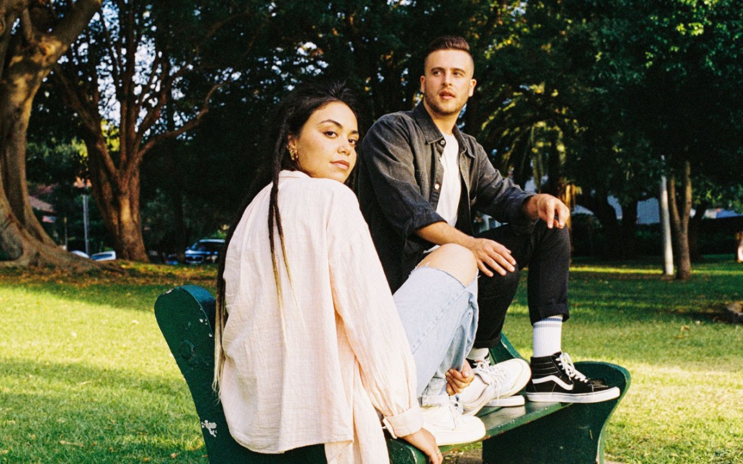Sonny Grin – The Rush (feat. Rissa) [Premiere]