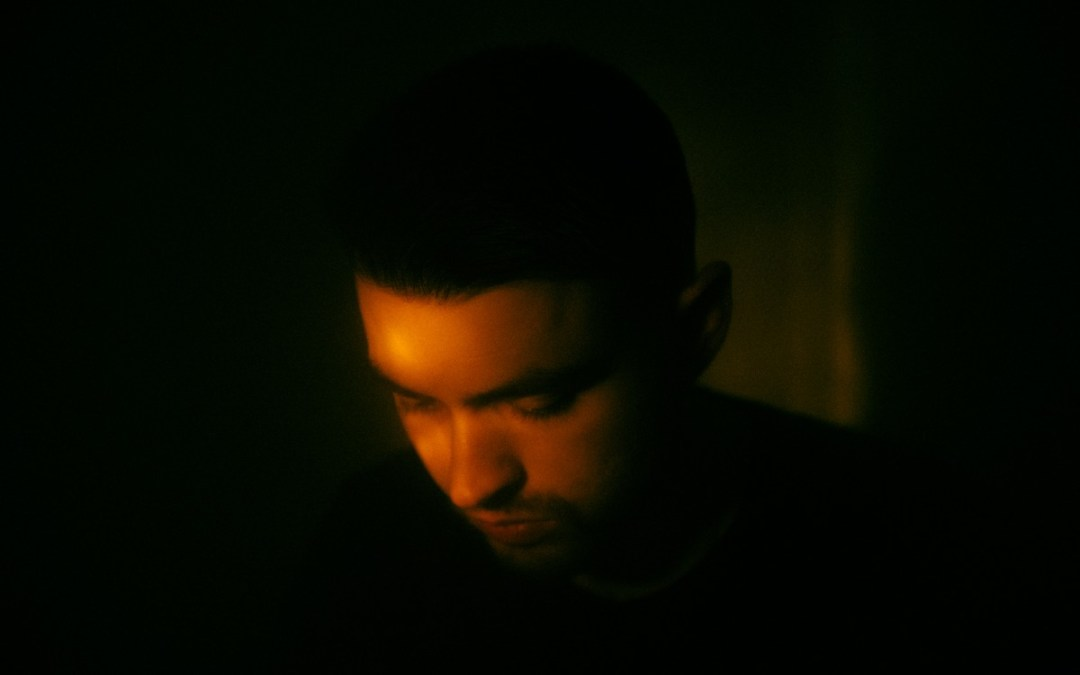 Slackin Beats – 'Finer Things' [EP Stream]
