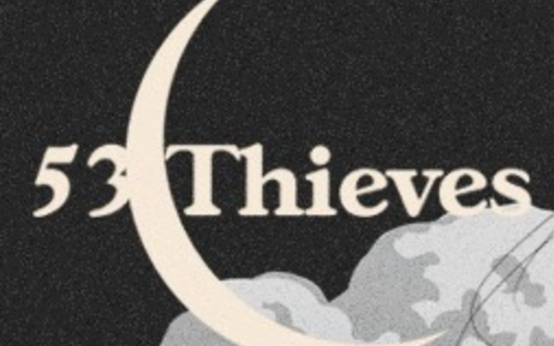 53 Thieves – 'Waterfront'
