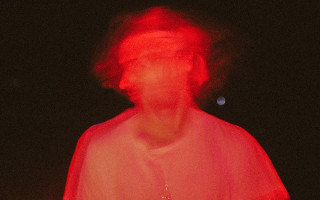 HOUNDTRACK – 'Last Chance At Life' [Album Stream]