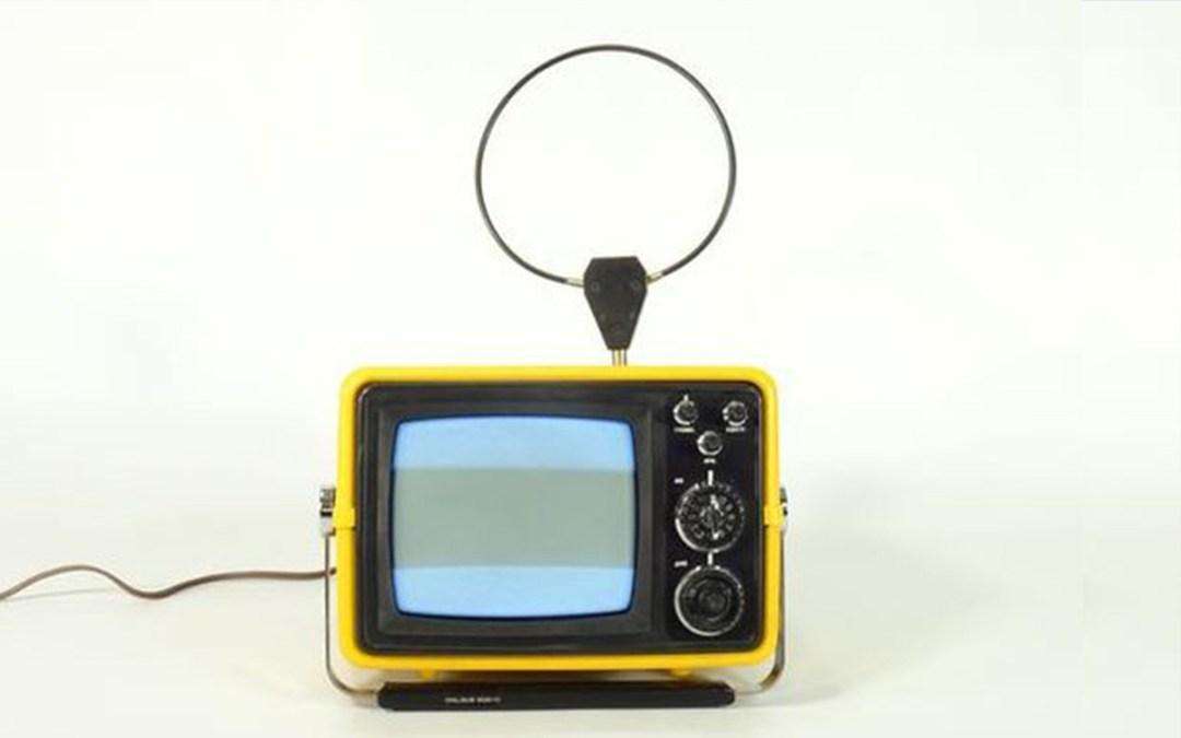 Music + Video = CH 318