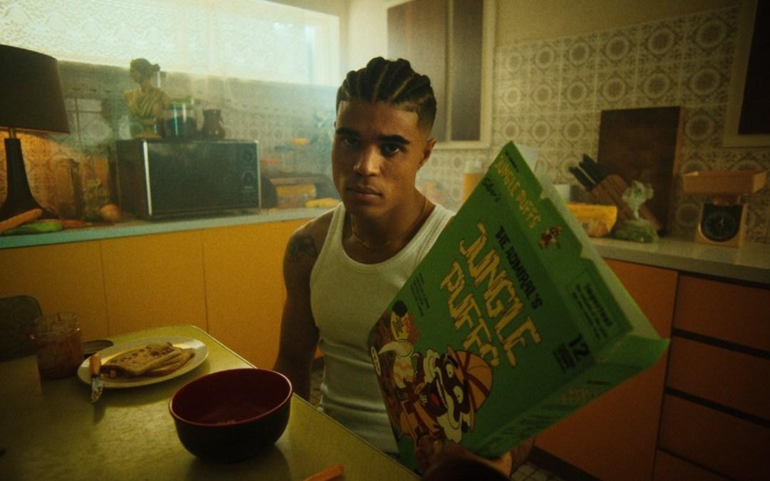 Jerome Farah – 'Concrete Jungle Fever'