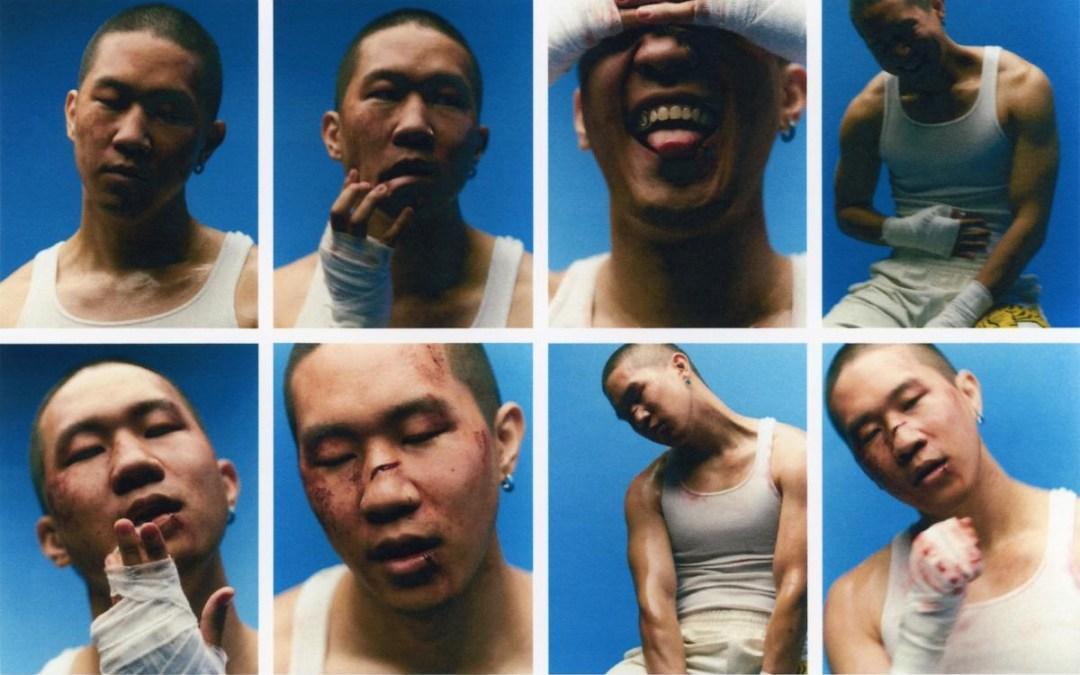 boylife – 'gelato' [Album Stream]