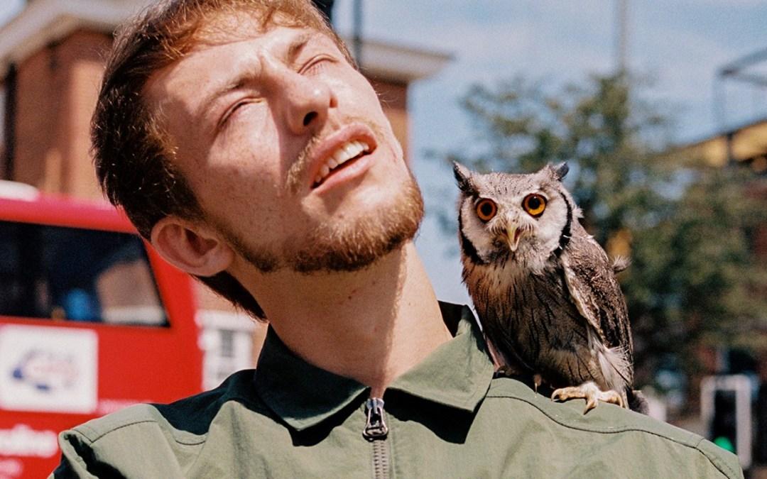 Finn Foxell – 'Alright Sunshine' [EP Stream]