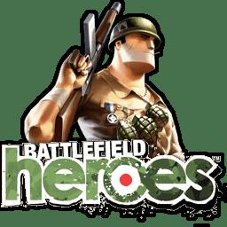 Battlefield Heroes: MMOG-exemplo de harmonia entre o grátis e microtransação.