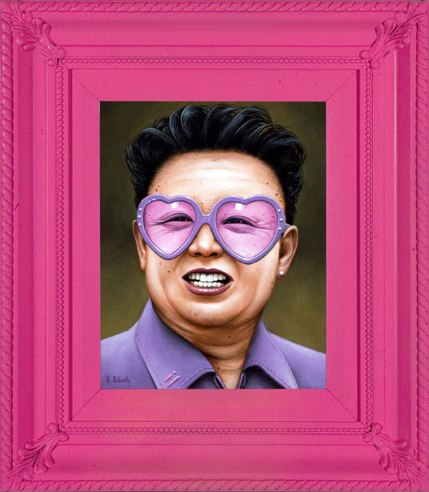 Notorious-Bad-Guys-Become-Colorful-Gay-Icons-By-Scott-Scheidly-2