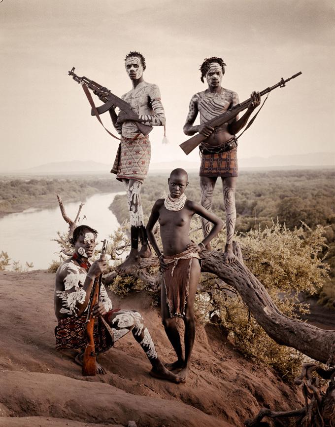 каро эфиопия1