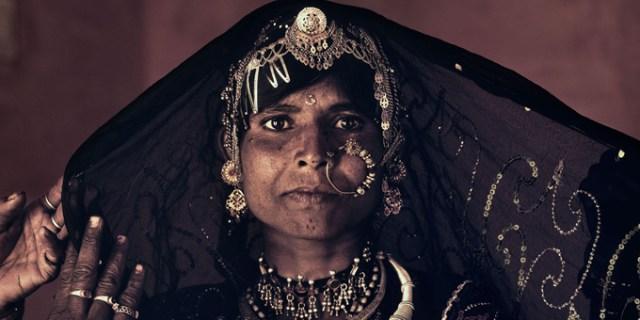 рабари индия