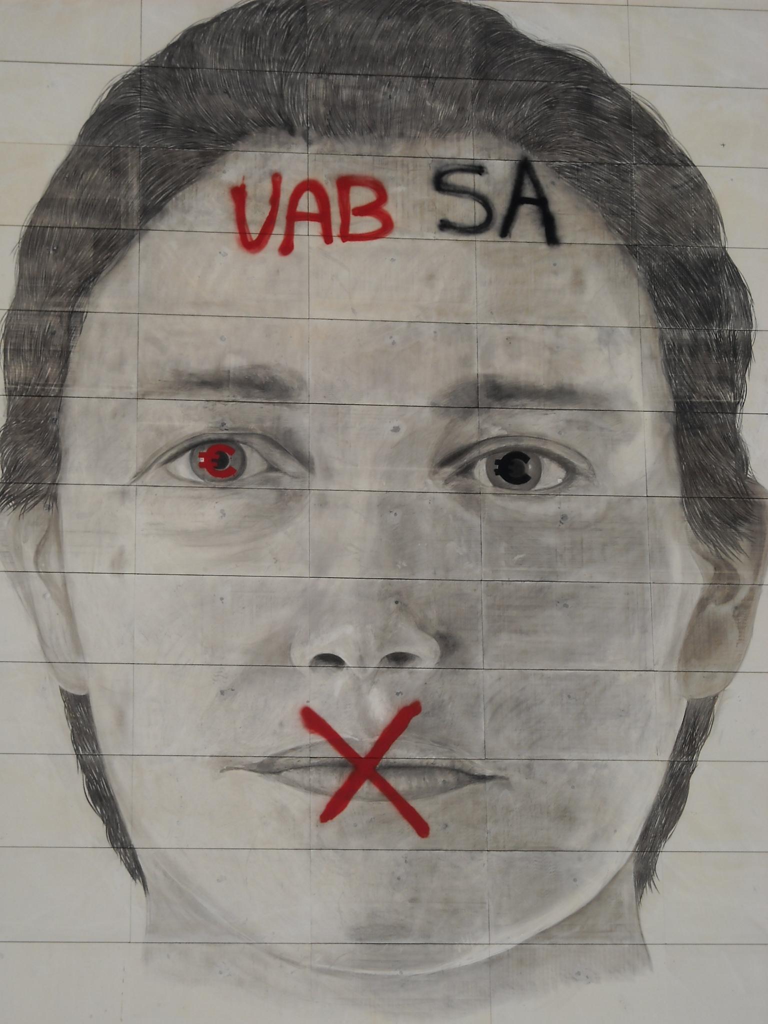 La verdadera cara de la UAB...repressiva i neoliberal!