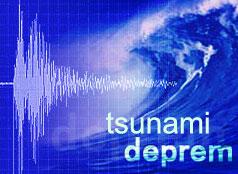 Pasifik'te Tsunami: 87 ölü