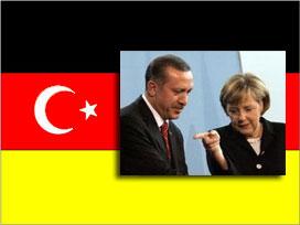 'Merkel Erdoğan'ı uyardı'