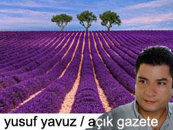 İyi Bayramlar Türkiye! Lavanta bu köyün kaderini değiştirdi…