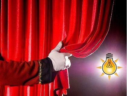 AKP ve tiyatro