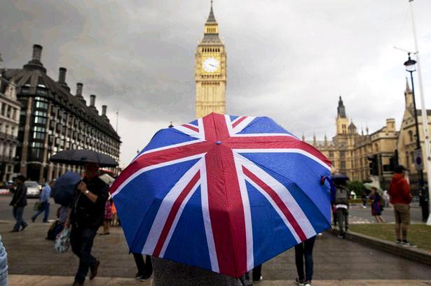 Londra İzlenimleri