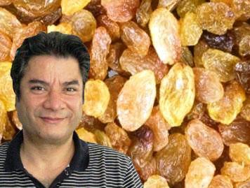 Çekirdeksiz kuru üzüm işçileri