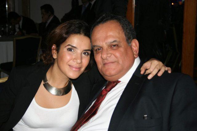 Faruk Eskioğlu'nun kamerasından Zeren Safa ve kızı Deniz (2011)