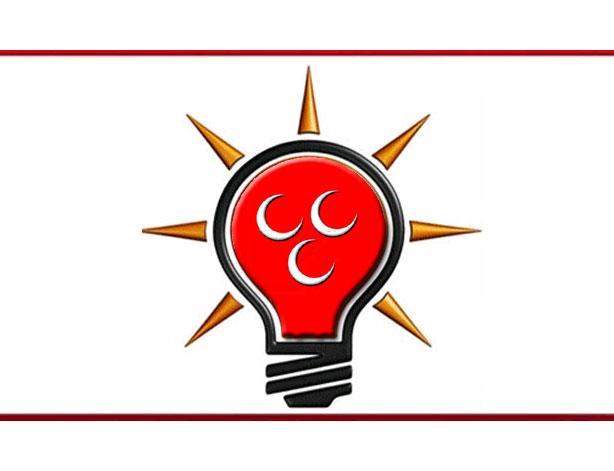 AKP ve MHP