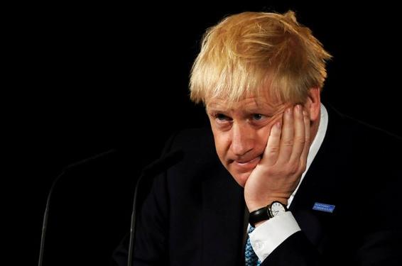 Başbakan Johnson'dan seçimlere hazırlık için kabinede değişiklik