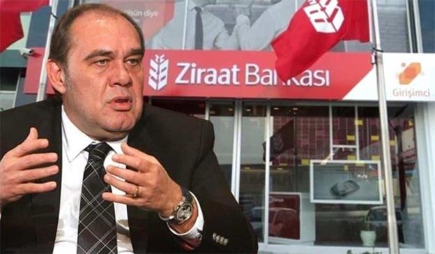 Ziraat Bankası-Demirören iddiasında şok bilgiler ortaya çıktı!