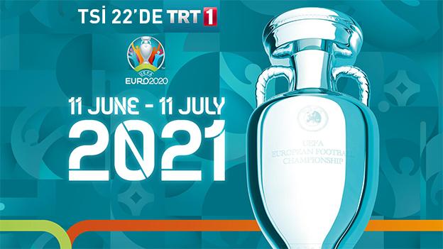 Türkiye, EURO 2020 açılış maçında İtalya ile karşı karşıya gelecek