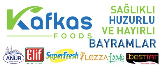Kafkas Foods