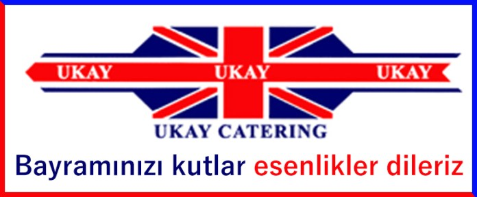 UKAY CATERING